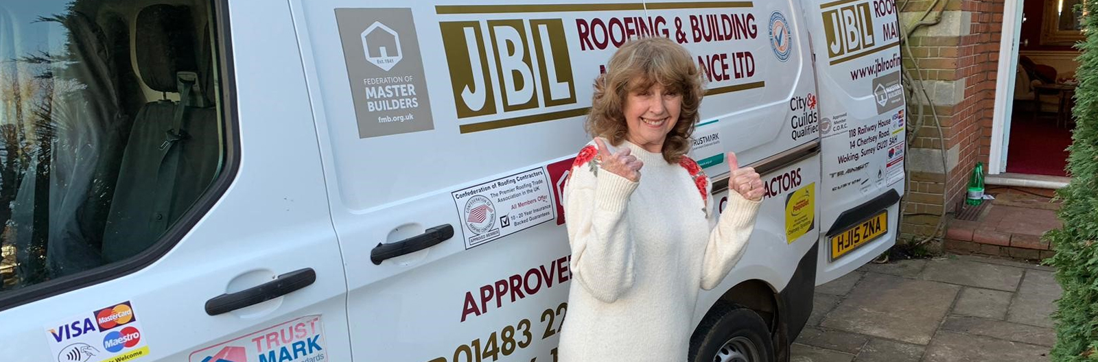 Woking Roofing And Guttering Services Roof Repairs In